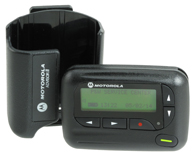 Advisor II Pager