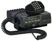 DMH Mobile two way radio