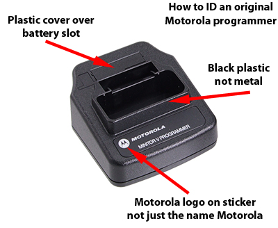 uniden portable charger instructions