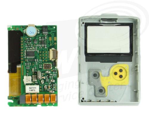 Replace DE900/DE920 button